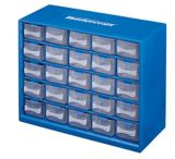 Mastercraft Parts Cabinet with Fasteners | Mastercraftnull