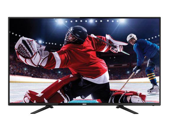 RCA 4K Ultra HDTV, 42-in Product image