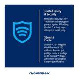 Chamberlain MyQ3/4HP Belt Garage Door Opener | Chamberlainnull