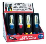 3W COB Worklight | Chateaunull