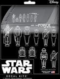 Star Wars Decal Kit | AutoArtnull