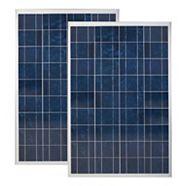 Coleman 100W Crystalline Solar Panel, 2-pk