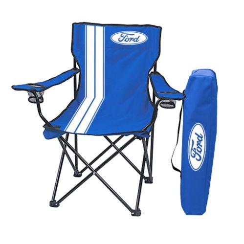 Fauteuil de camping pliant Ford Image de l'article