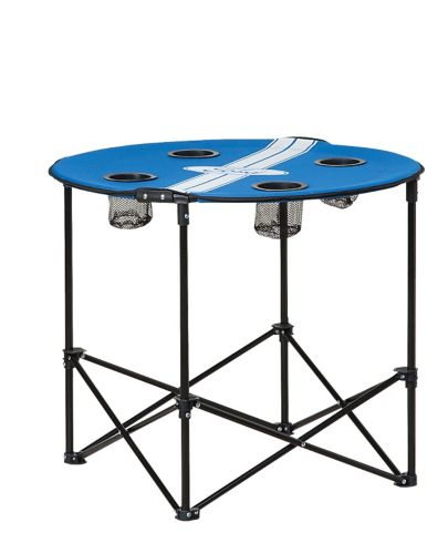 Ford Folding Camping Table