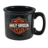 Tasse de camping Harley-Davidson, 15 oz | Harley-Davidsonnull