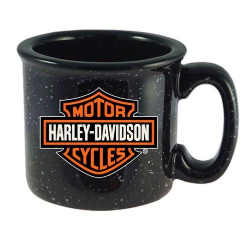 Tasse de camping Harley-Davidson, 15 oz Image de l'article