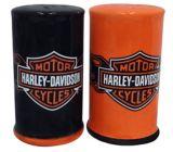 Harley-Davidson Salt & Pepper Shakers | Harley-Davidsonnull