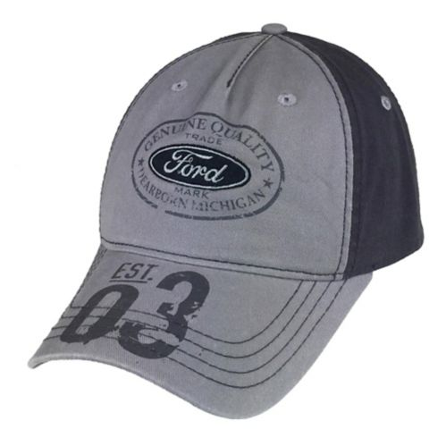 Ford 5 Panel Hat