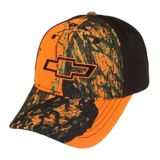 Chevy 6 Panel Camo Hat | Chevroletnull