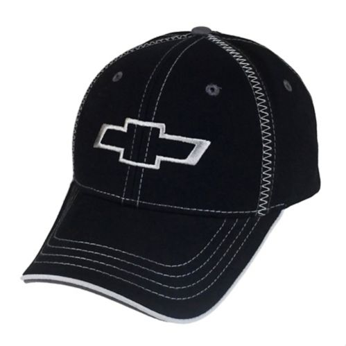 Chevy 6 Panel Hat Canadian Tire