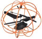 Sky Thunder Remote Control SC117 UFO | SKY THUNDERnull