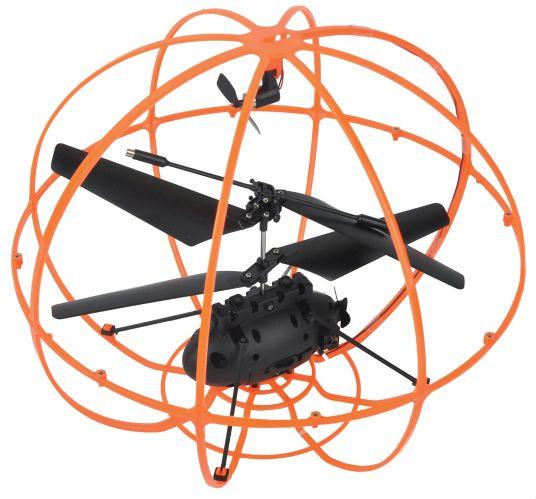 Sky Thunder Remote Control SC117 UFO Product image