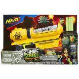 Pistolet Nerf Zombie Biosquad ZR-100 Eraser | NERFnull