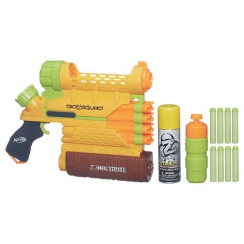 Pistolet Nerf Zombie Biosquad ZR-800 Abolisher Image de l'article