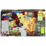 Pistolet Nerf Zombie Biosquad ZR-800 Abolisher | NERFnull