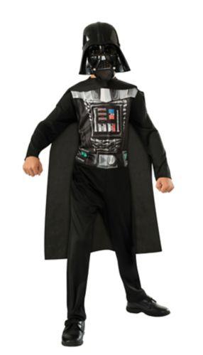 Costume d'Halloween pour enfants, Darth Vader