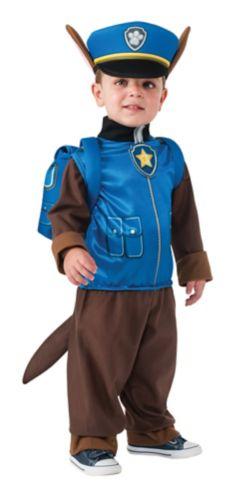 Costume d'Halloween Pat'Patrouille pour enfants, varié Image de l'article