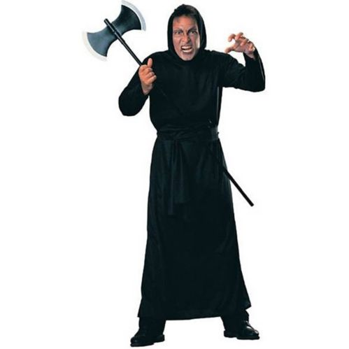Costume d'Halloween, peignoir à capuchon, hommes Image de l'article