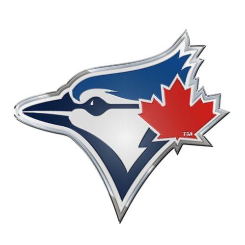 Toronto Blue Jays Car Emblem
