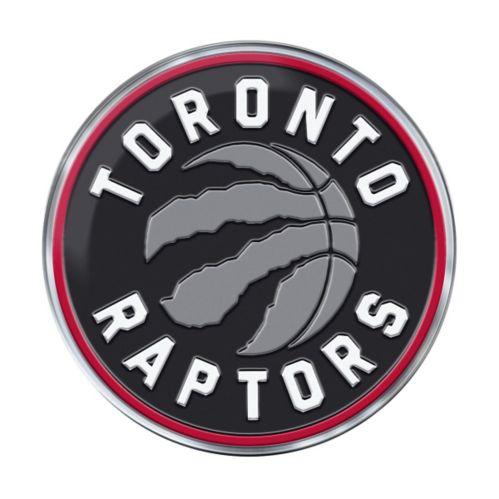 Emblème pour l'auto, Raptors de Toronto