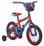 Marvel Spider-Man Kids' Boxed Bike, 14-in | Disneynull