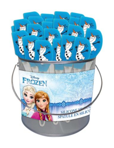 Disney Frozen Silicone Spatula Product image