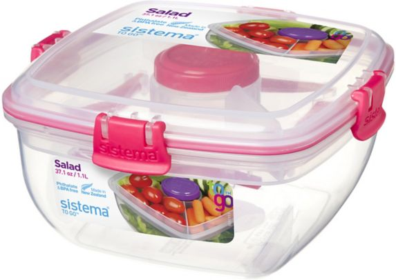 Sistema Salad Container Product image