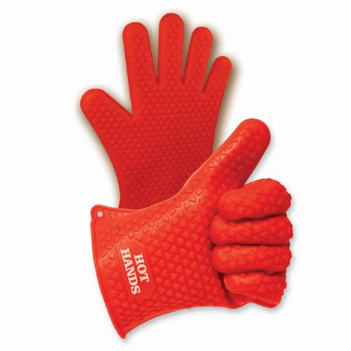 As Seen On TV Hot Hands Gloves Product image