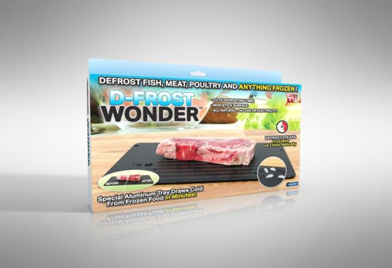 As Seen on TV D-Frost Wonder Product image