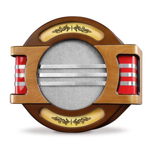Haut-parleur mural Bluetooth classique Image de l'article