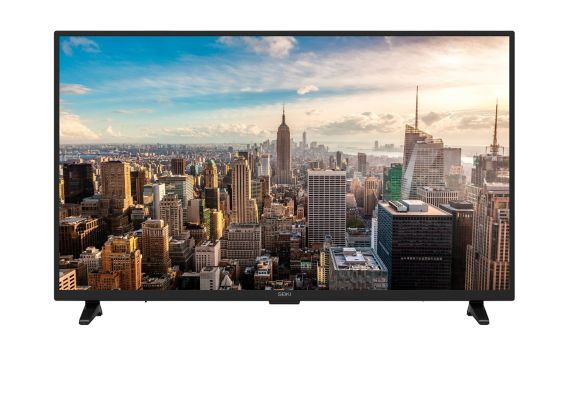 Seiki High Definition LED TV, 50-in