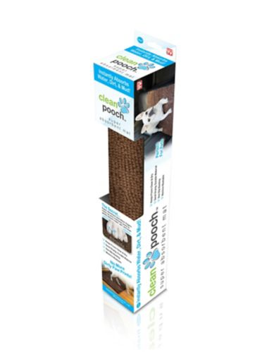 As Seen On TV Clean Pooch Mat Product image