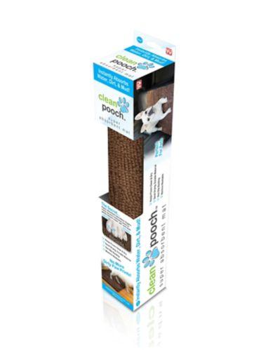 Tapis pour chien Clean Pooch, comme à la TV Image de l'article