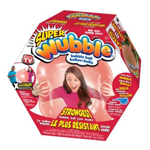Wubble Bubble Product image