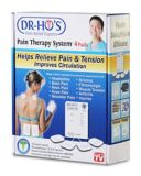 As Seen On TV Dr.Ho Pain Therapy System, 4-Pad | As Seen On TVnull