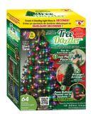 Lumière Tree Dazzler pour les fêtes tel que vu à la télé | As Seen On TVnull