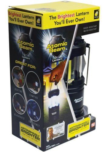As Seen On TV Atomic Beam Lantern Product image