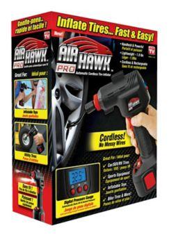 Air Hawk Air Compressor >> As Seen On Tv Air Hawk Air Compressor
