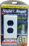As Seen On TV Night Angel Duplex Light | As Seen On TVnull