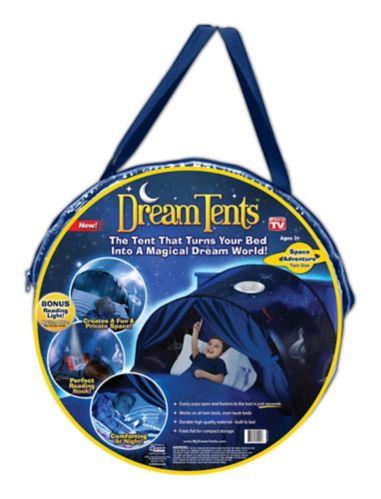 Space Adventure Dream  BedTent