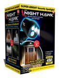 Projecteur de sécurité Night Hawk, Comme à la TV | Emsonnull