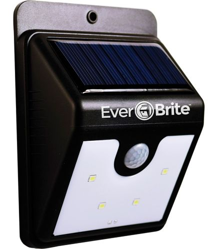 As Seen On TV Ever Brite LED Outdoor Solar Light, 2-pk Product image