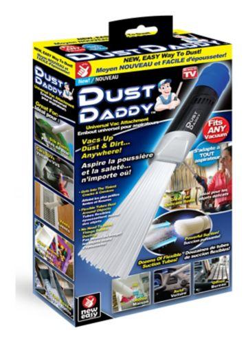 Embout d'aspirateur Dust Daddy, Comme à la TV Image de l'article