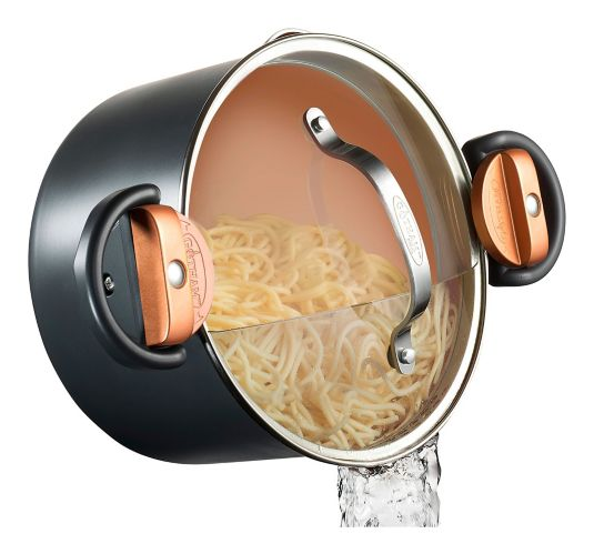 As Seen On TV Gotham Steel Pasta Pot Product image