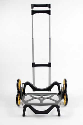 As Seen On TV UpCart Folding Hand Truck Product image