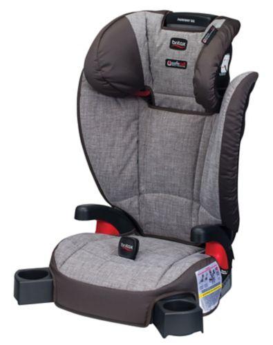 Britax Parkway SG Booster Car Seat, Gridline