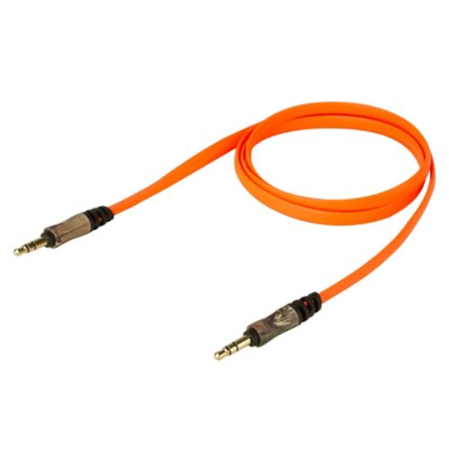 Scosche 3.5-mm AUX Cable, Camo, 3-ft Product image