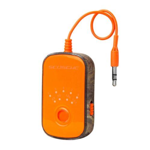 Scosche Universal FM Transmitter, Camo Product image