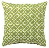Coussin décoratif pour meuble de jardin, choix varié, 14 x 14 po | ARDENnull