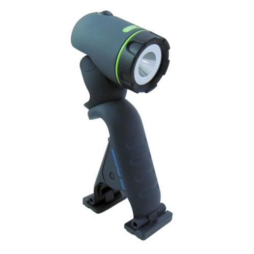 Waterproof Clamplight Flashlight Product image